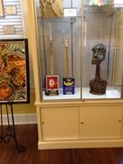 1st Art Show, Bankhead House.