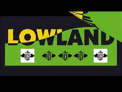 Lowland Jive      A D Eker  2020