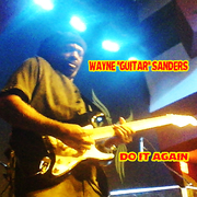 "Wayne""Guitar"" Sanders, Free Spirit IV."