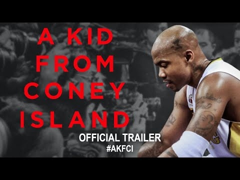 Former NBA Star Stephon Marbury's Headline-Making Life Subject of New Doc — Watch First Trailer