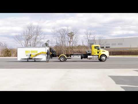 Storage Container - MI-BOX of Northern Virginia