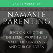 Namaste Parenting - May 2020