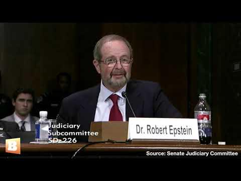 Liberal Professor Warns: Google Manipulating Voters 'on a Massive Scale'