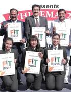 Asian Education Group Launched PM's Fit India Movement From ATHLEEMA