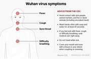 #NationWide #Wuhan #coronoavirus #CDC