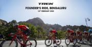Trek | Founder's Ride, Bengaluru