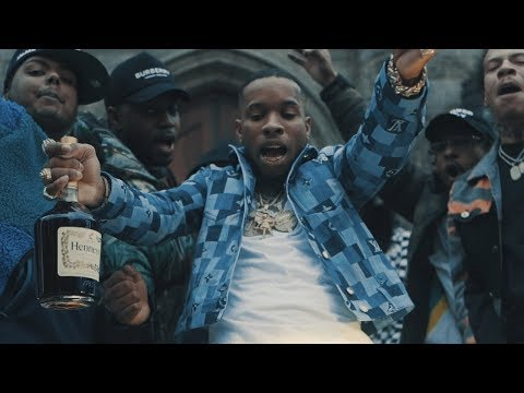 Tory Lanez - K LO K (Feat. Fivio Foreign)