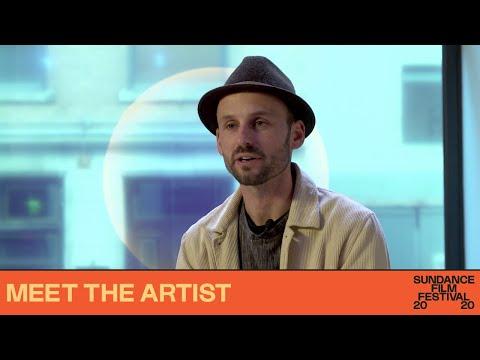 Meet the Artist: Diego Galafassi — 2020 Sundance Film Festival