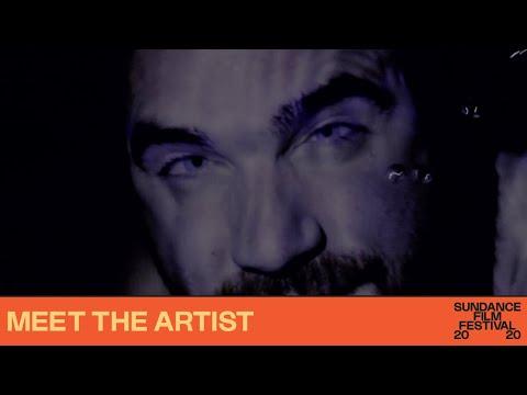 """Meet the Artist: Pierre """"Pyaré"""" Friquet — 2020 Sundance Film Festival"""