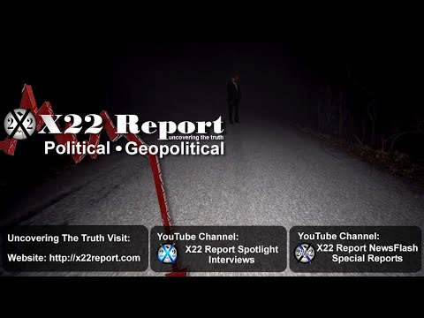 They Will Not Be Able To Walk Down The Street, Public Ready For The Next Drip - Episode 2085b