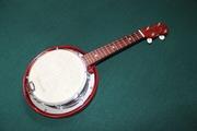 Ukulele Banjo's