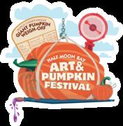 50th Annual Half Moon Bay Art and Pumpkin Festival