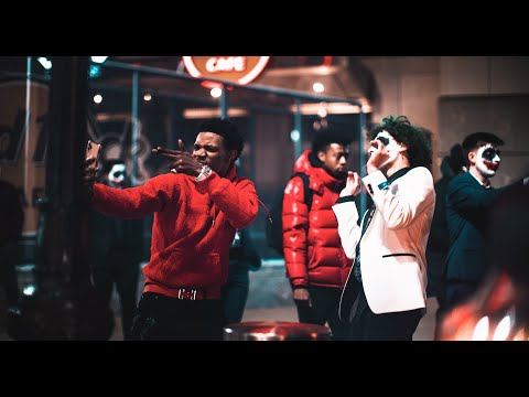 A Boogie Wit Da Hoodie - King of My City [Official Music Video]