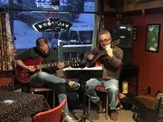 Ben Sherman and Martin E. Rosenberg B, 3:3 Elwood's Pub