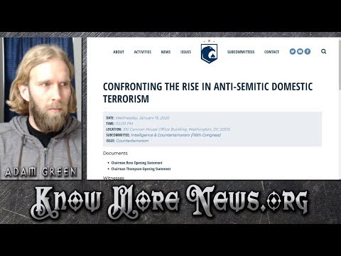 Confronting the Rise in Anti-Semitism   KMN LIVE