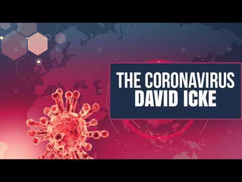 The Coronavirus - David Icke