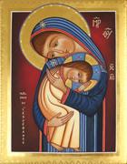 Notre Dame de l'Espérance 100