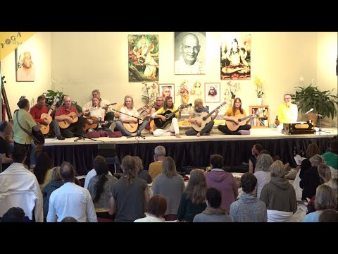 Rāma Bolo by Guitar Group of Wolfgang
