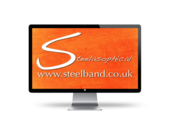 James Bond | Gary Trotman Steelasophical steel band