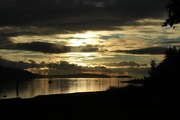 Sunrise in Fulford