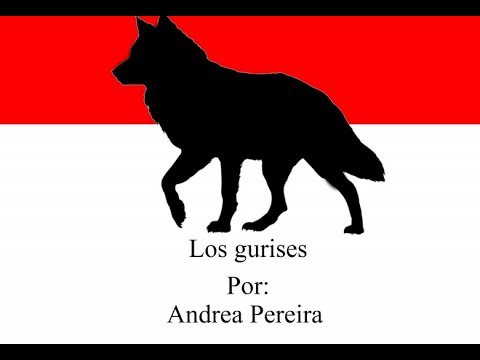 LOS GURISES UN CUENTO DE ANDREA PEREIRA