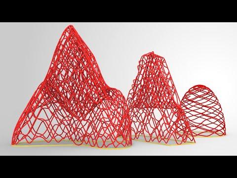 Curve 3D Evaluation