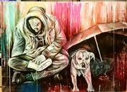 Street Art (Versuch)