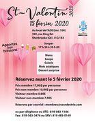 Saint-Valentin - ASE