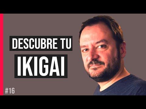 Ikigai, el secreto japonés para una vida larga, sana y feliz | Francesc Miralles (SÓLO AUDIO)