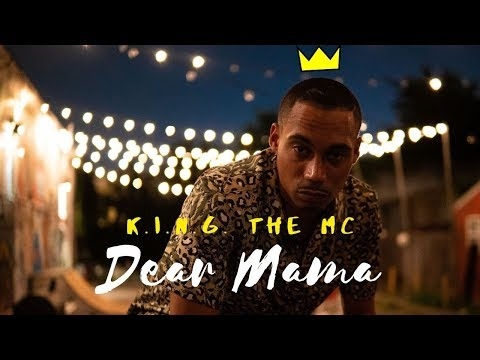 K.I.N.G. the MC - Dear Mama (Official Video) #MCMonday