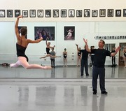 Auditions for Summer Intensive Performance Workshop