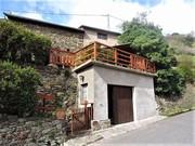 Garage met bovenop terras