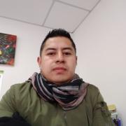 Carlos Geovanny Campiño Rojas