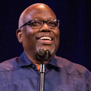 Harold Cox Featured at Story Space Tue 02/11/2020