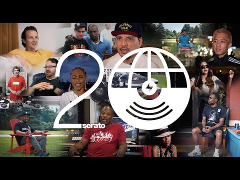 Serato 20th Anniversary Documentary | Pt. 1