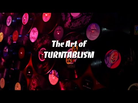 The Art of Turntablism | DMC Documentary