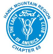 Hawk Mountain Regional Group #68