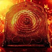 Robert Eustace... Archival Print - 'The Celestial Rose: Circles of Sanctity'