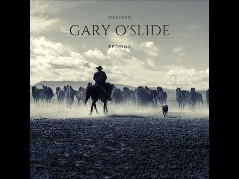 Gary O'Slide   Sedona