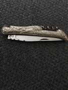 Laguiole knife