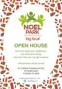BL Open house