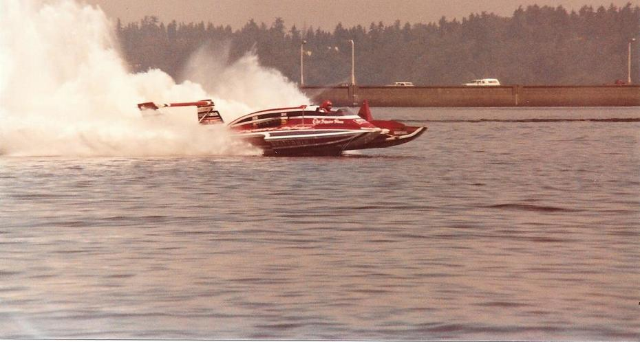 1981 Seattle  Squire   1
