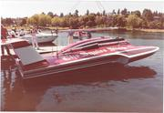 1982 Seattle  Test Squire   1