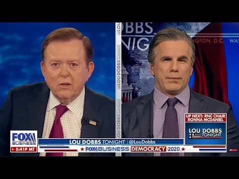Tom Fitton: The DOJ Needs to Do SERIOUS Criminal Investigations into Illicit Targeting of Trump