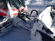 Hydraulic cylinders in extreme conditions