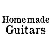 Homemade Guitars