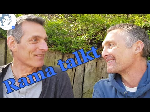 Rama Talkt: Morgenroutine im Ayurveda Teil 2 | Ayurveda Gesundheit Janavallabha Das
