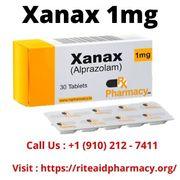 Xanax 1mg | 1mg xanax bar | Riteaidpharmacy.org