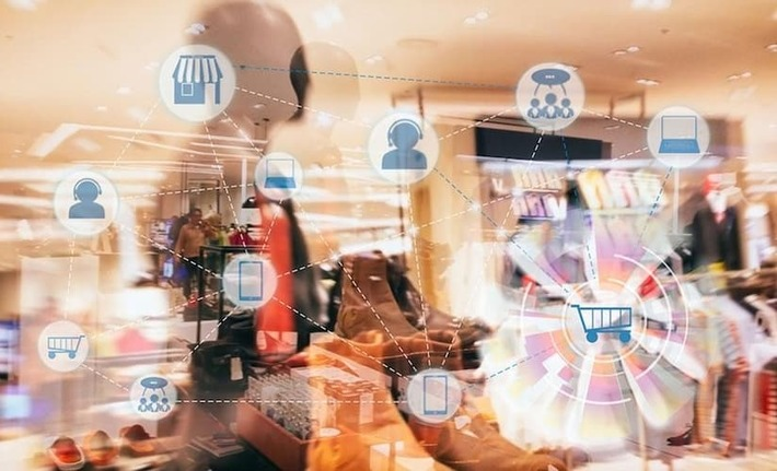 Predictive Analytics and Machine Learning in Retail Industry