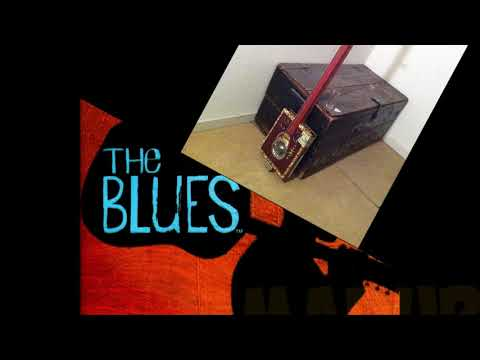 The Law of the Blues  no;2   A D Eker  2020